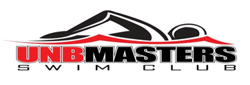 UNB Masters Swim Club logo