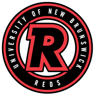 UNB reds - logo