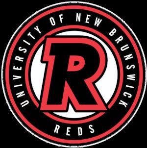 UNB Reds logo
